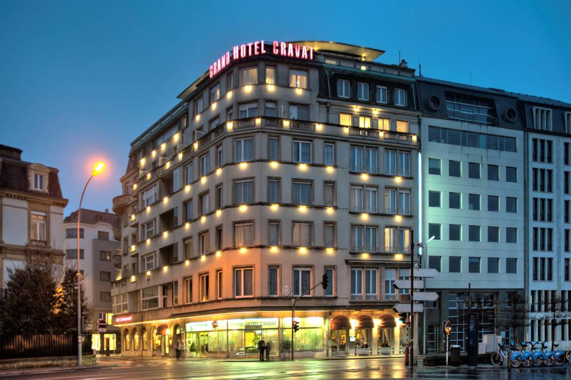 Casino Luxemburg